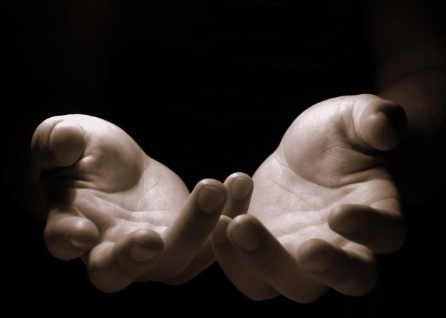 po-hands